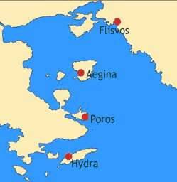 ISLAS GRIEGAS Map%20of%20Cruise%20Tour-Aegina-Hydra-%20Poros